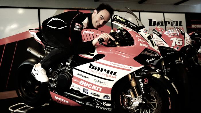 El Barni Racing Team revela su imagen para 2018