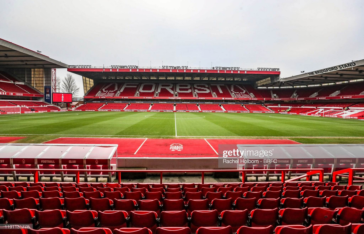 Key hierarchy additions usher optimism at the City Ground