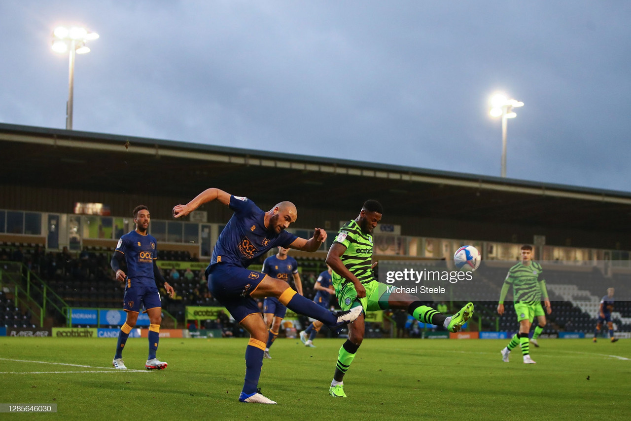 Mansfield Town vs Forest Green Rovers preview: How to watch, team news, kick-off time, predicted lineups and ones to watch
