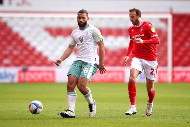 Nottingham Forest 0-0 AFC Bournemouth: Woodgate extends unbeaten run