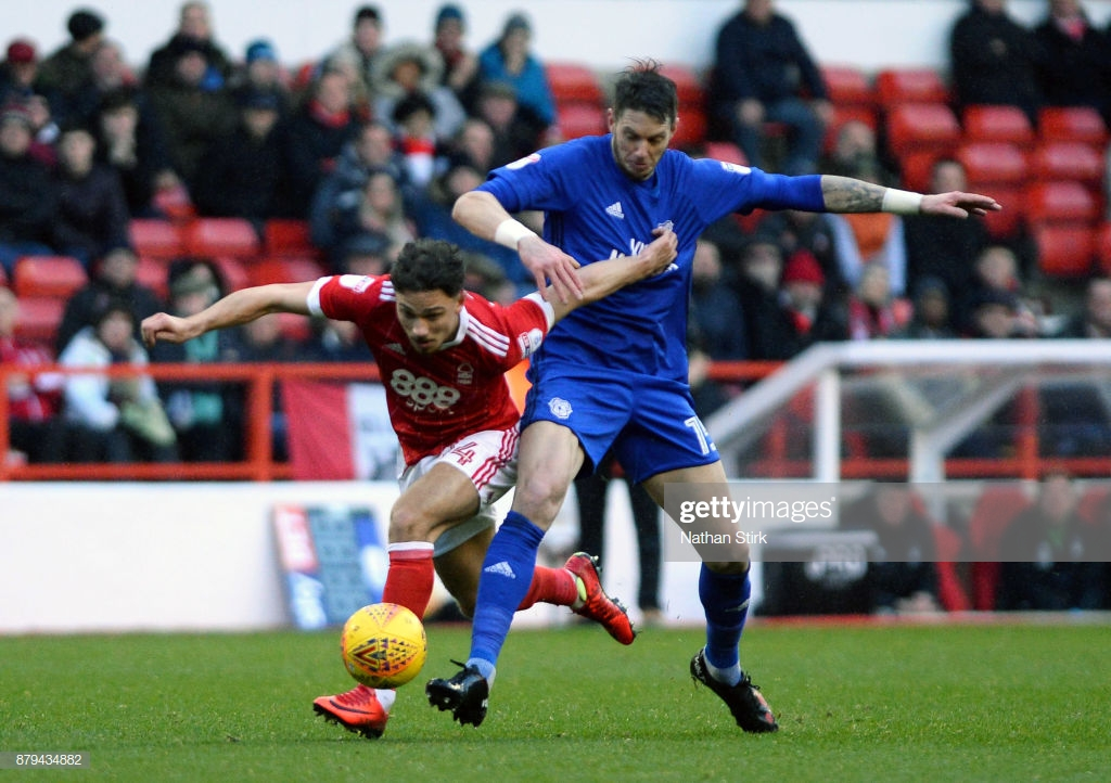 Nottingham Forest vs Cardiff City preview: Can Bluebirds end away day hoodoo at high-flying Forest?