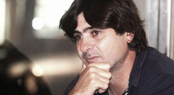 """Rubén Forestello: """"No me pongo plazos"""""""