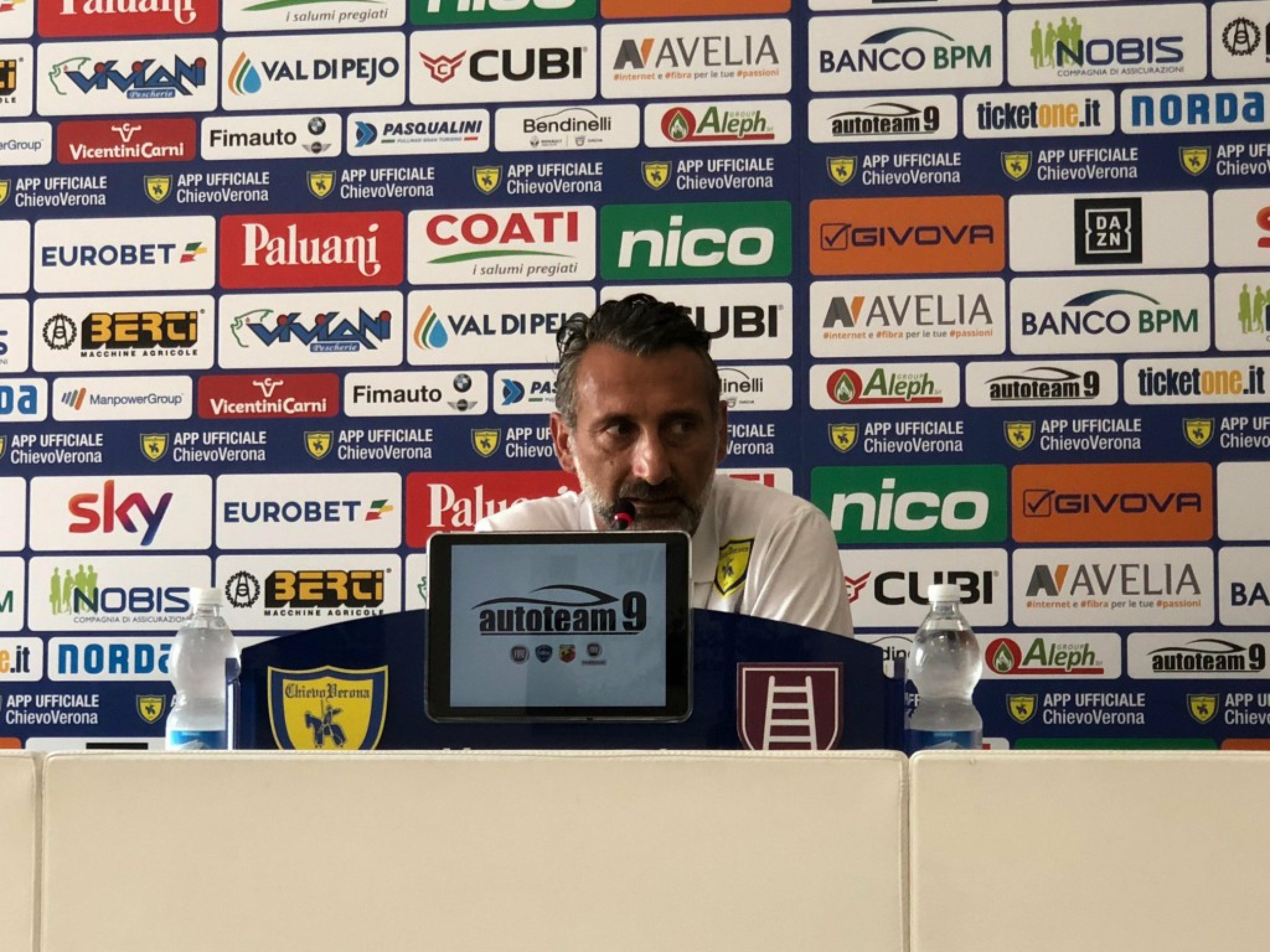 """Chievo Verona - D'Anna: """"Troppi errori nell'ultimo tocco, De Paul e Scuffet in stato di grazia"""""""