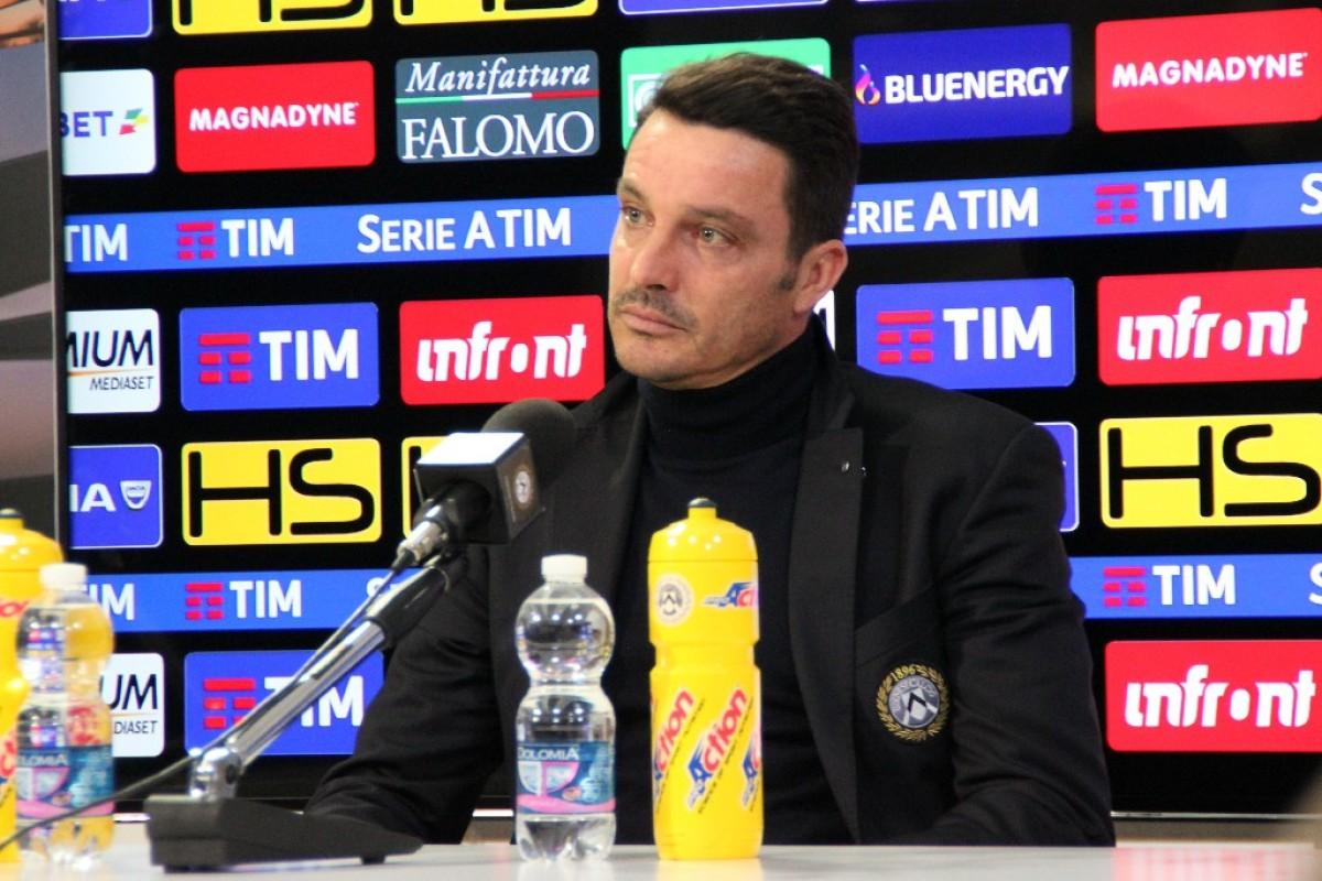 """Oddo: """"La Juve può far male sempre, dovremo essere noi a dare qualcosa in più"""""""