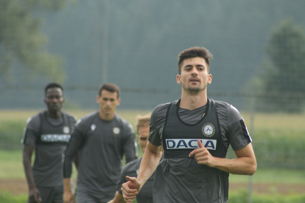 Udinese - Col Sassuolo altri tre punti salvezza, intanto Pussetto saluta