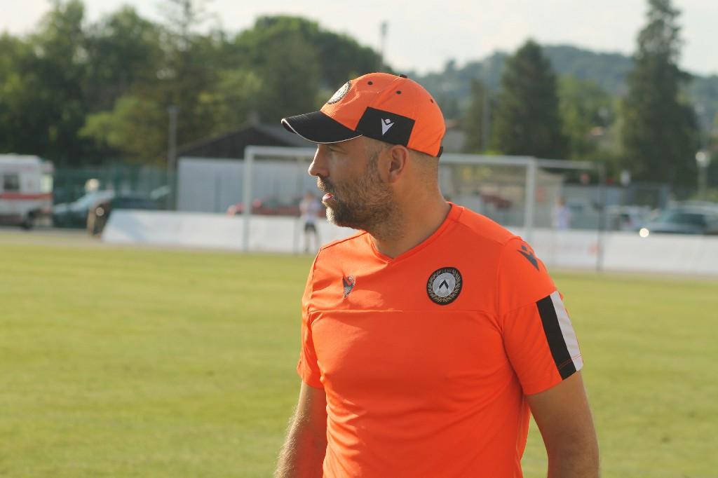 """Udinese - Tudor: """"Fino ad ora tutto bene, ora però iniziamo a fare sul serio"""""""