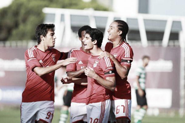 Benfica 2015/2016: lado B reforçará a Luz em novo paradigma de contenção