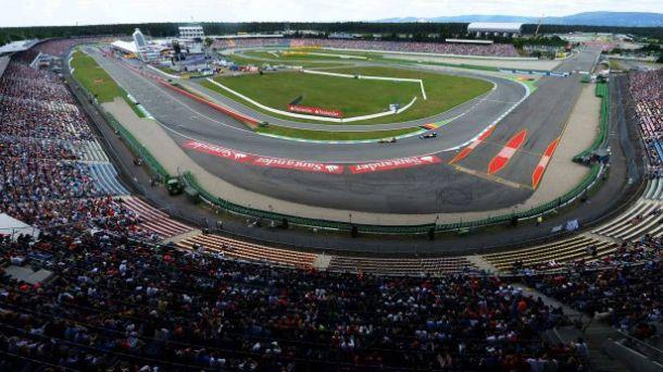La Formula 1 di scena in Germania: anteprima e orari tv