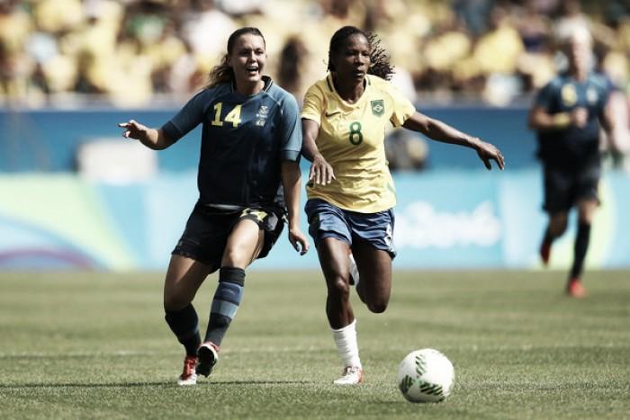 """Formiga confirma aposentadoria da Seleção Brasileira: """"Me despeço em dezembro"""""""