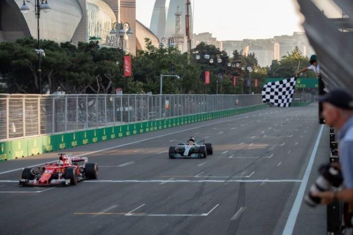 F1 - Vettel vs Hamilton: scintille e nervosismo alle stelle