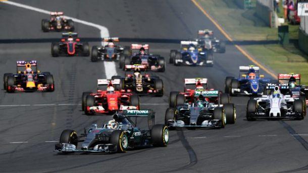 Da Melbourne ad Abu Dhabi in 21 gare: la FIA annuncia il calendario 2016 di Formula1