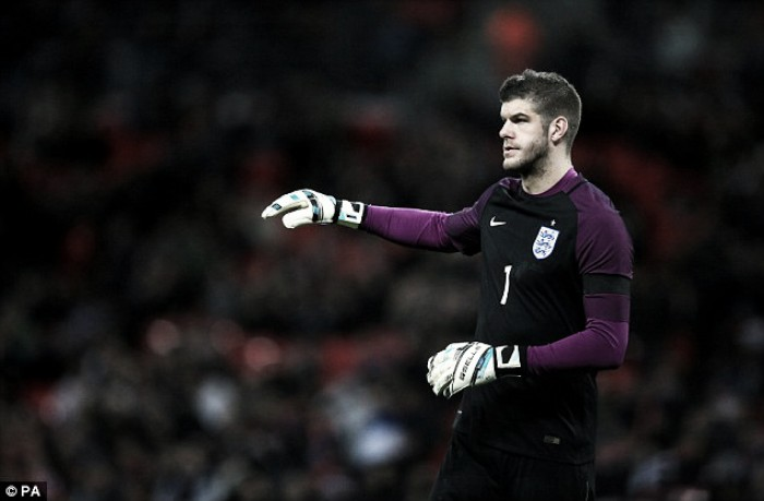 Forster happy to return to international fold
