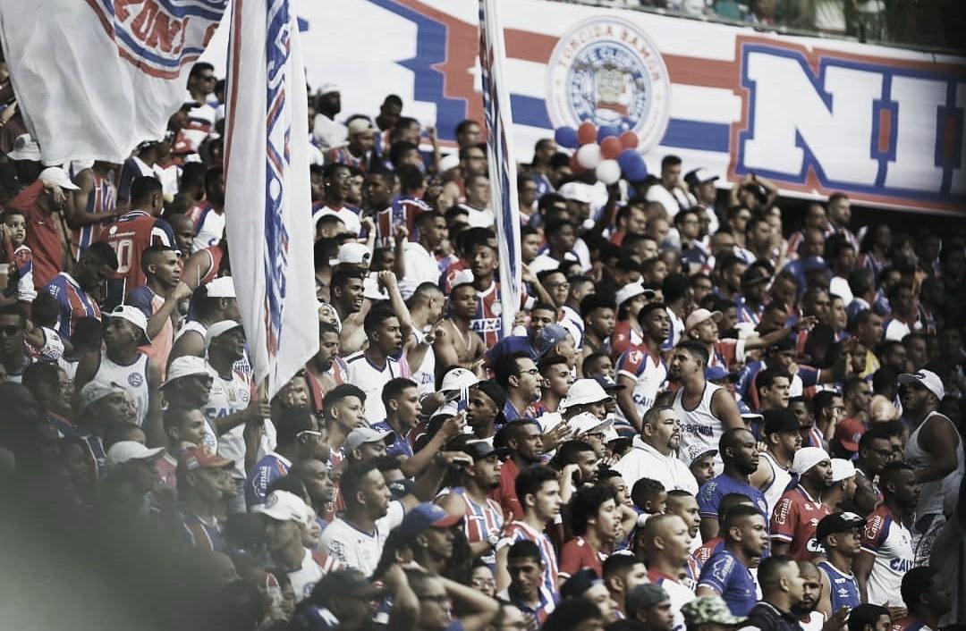 Duelo nordestino na Arena Fonte Nova: Bahia e Fortaleza se enfrentam pelos três pontos