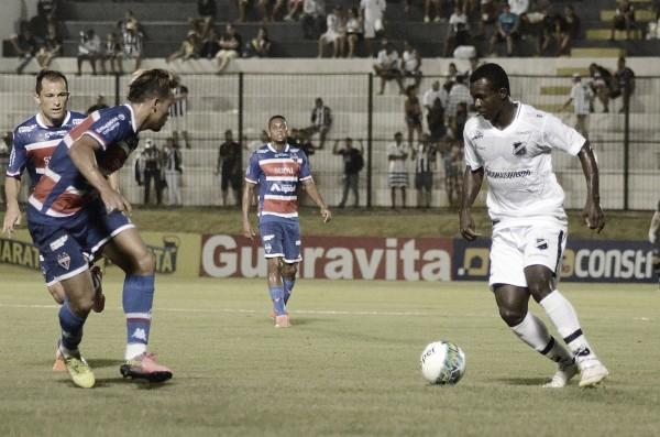 Fortaleza recebe ABC para garantir primeira colocação, Ceará visita Salgueiro para se classificar