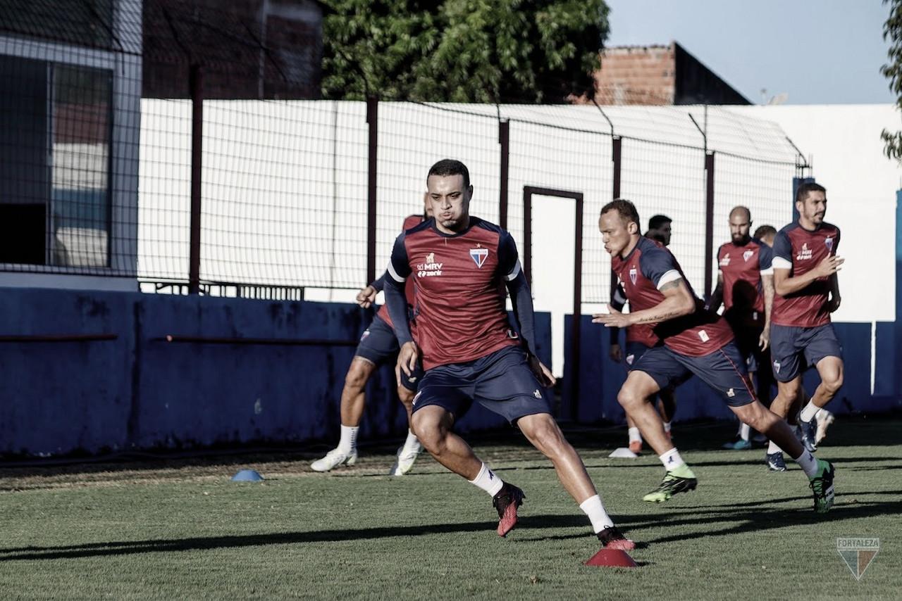 Fortaleza testa boa fase contra RB Bragantino, única equipe invicta na Série A