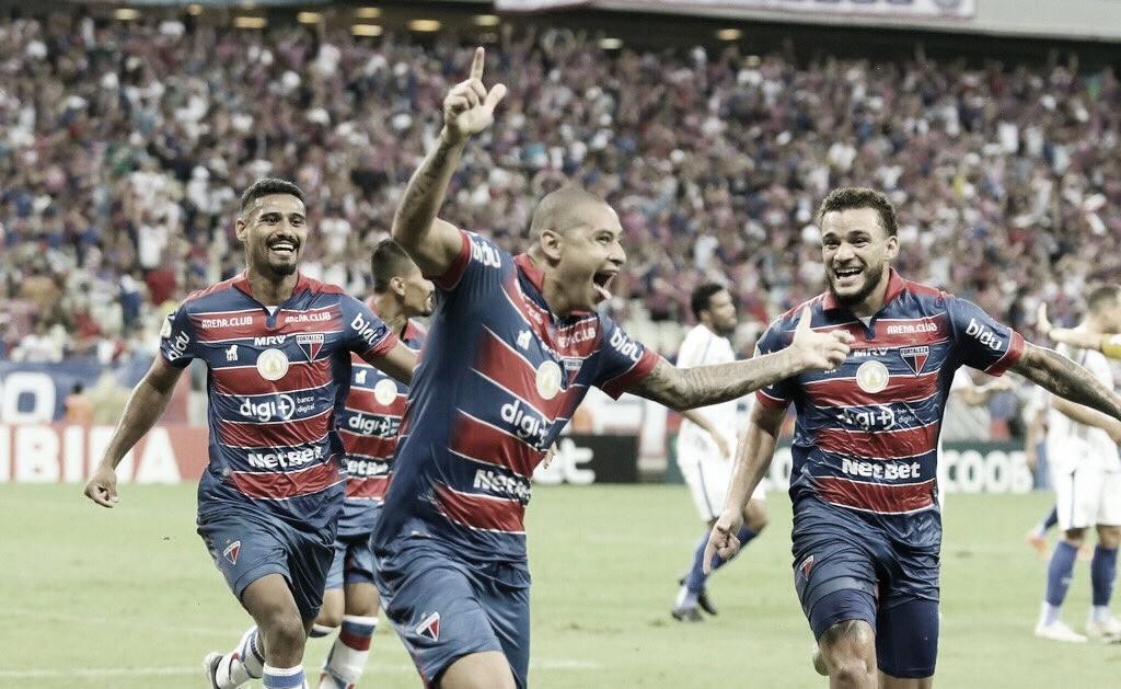 """Voltando de lesão, Wellington Paulista marca duas vezes e desabafa: """"Saudade imensa"""""""