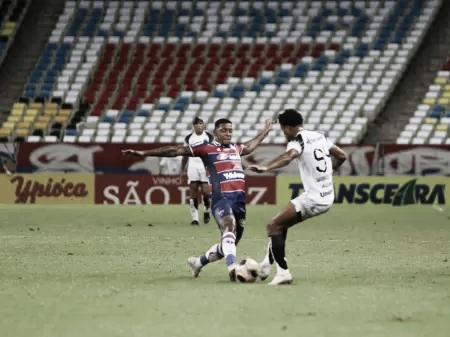 Fortaleza e Ceará fazem Clássico Rei pela terceira fase da Copa do Brasil