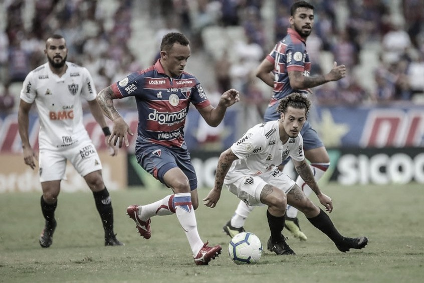 Foto: Bruno Cantini/ Atlético MG