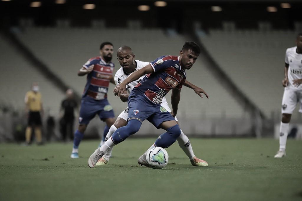 Foto: Pedro Souza/ Agência Galo/Atlético