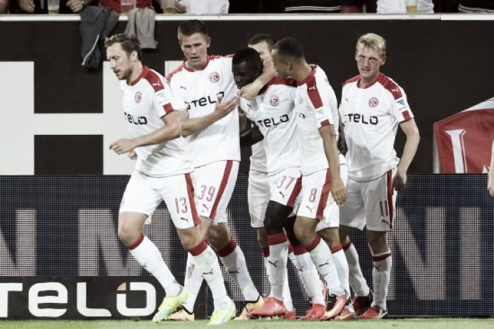 Hansa Rostock vs Fortuna Düsseldorf Preview: DFB-Pokal first round provides stern test for third tier Hansa