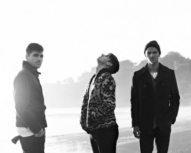 Foster The People irrumpe en Lima