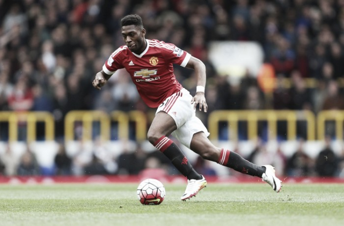 Fosu-Mensah staying at United, says agent