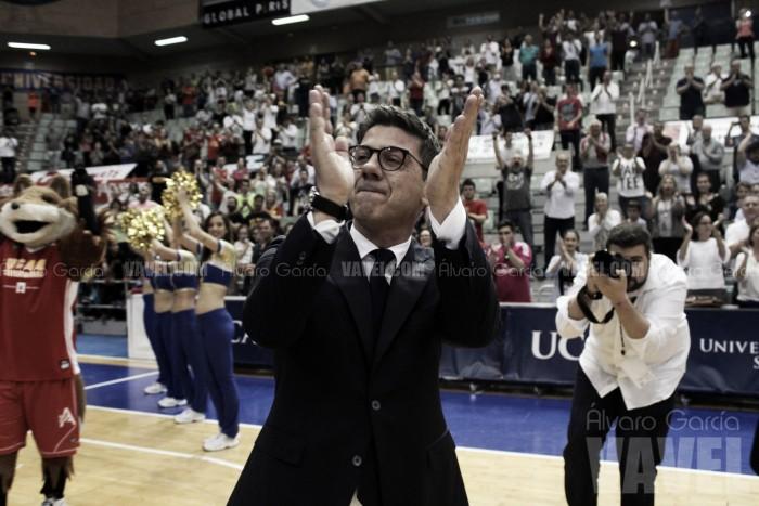 Fotis Katsikaris, el triunfador errante
