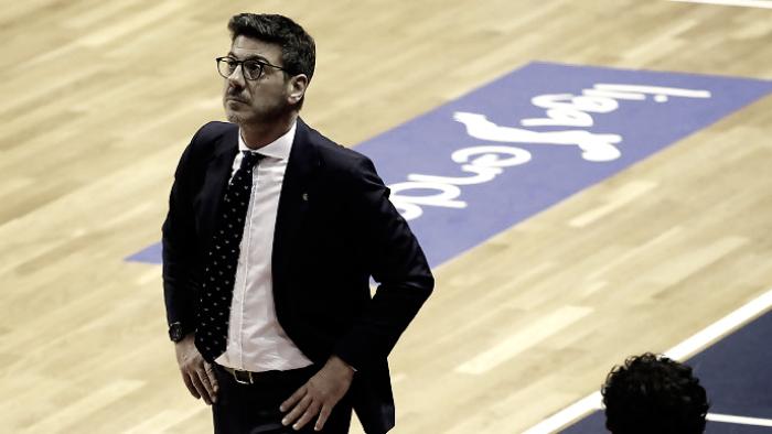 "Fotis Katsikaris: ""Tenemos muchas ganas"""
