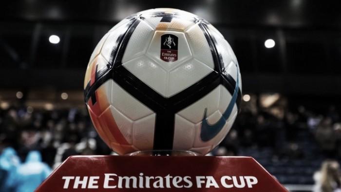 Megaprevia FA Cup: Jornada de Derby y cuerda floja