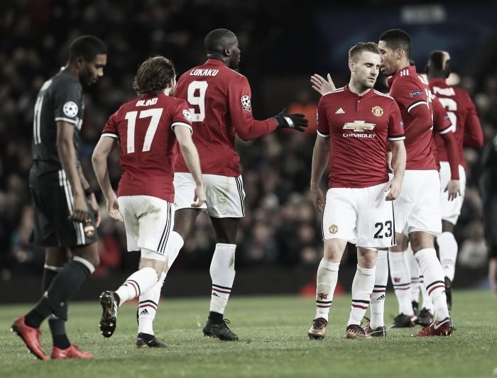 El United no negocia