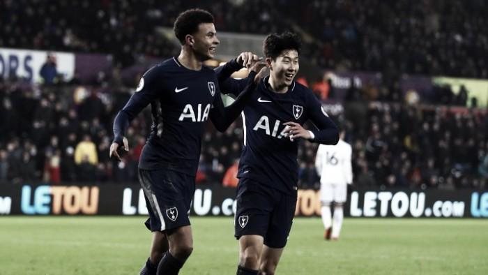 Previa Tottenham - AFC Wimbledon: por un lugar en la cuarta ronda