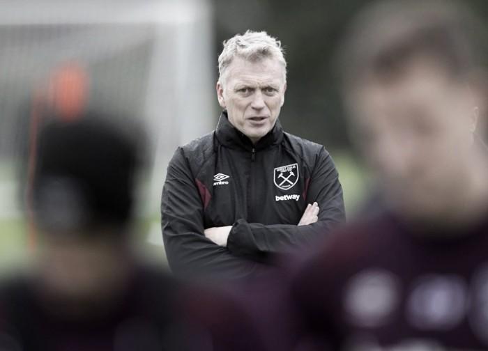 """David Moyes: """"Sunderland no fue una decisión correcta"""""""