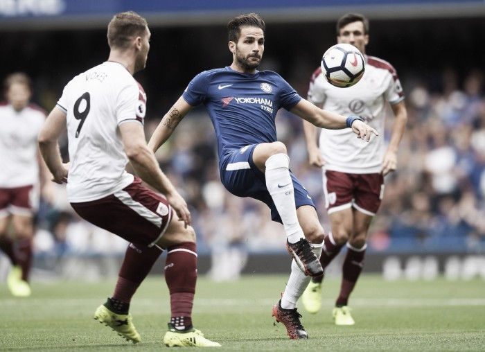 Con dos expulsados, inicio desastroso para el Chelsea