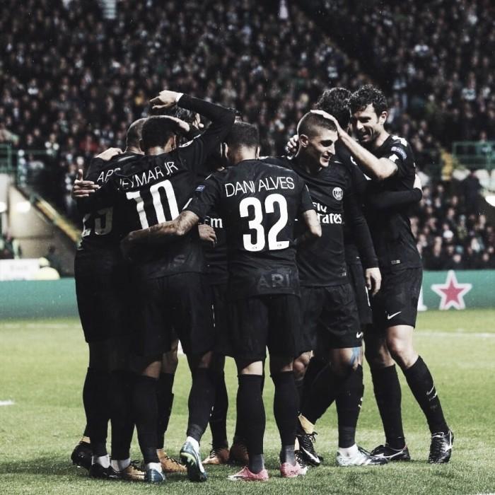 Verratti Desatasca A Un Psg Muy Directo: Previa PSG - Olympique Lyon: Primera Gran Prueba