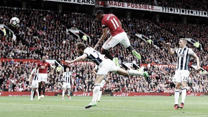 Previa West Bromwich - Manchester United: dos necesitados de puntos
