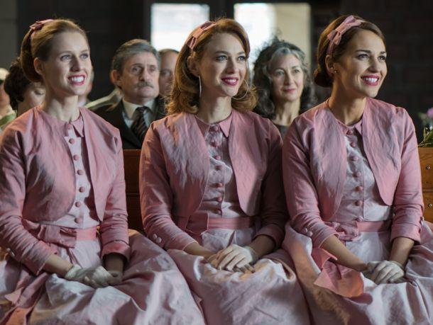 'Velvet' despide temporada con el mejor dato de su historia
