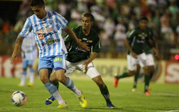 Icasa derrota Paysandu e se firma no G-4 da Série B