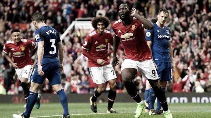 Previa Everton - Manchester United: viejos conocidos