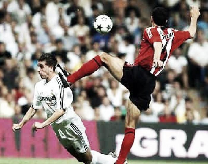 River podría enfrentar al Real Madrid