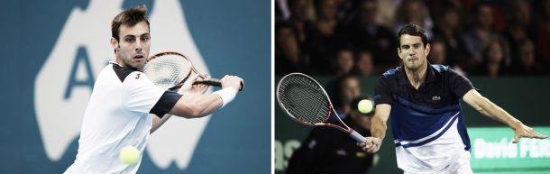 Final ATP 250 de Casablanca 2014: Granollers - García López  en directo
