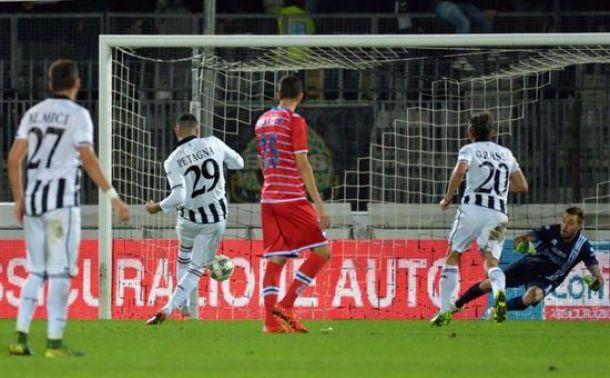 """Serie B: l'Ascoli doma il Pescara 3-1. Il """"Del Duca"""" rimane un tabù per gli abruzzesi"""