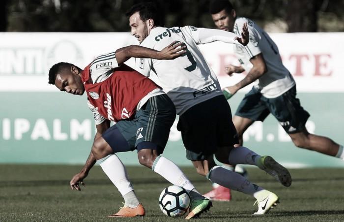 Querendo confirmar recuperação, Palmeiras encara a Ponte Preta em Campinas