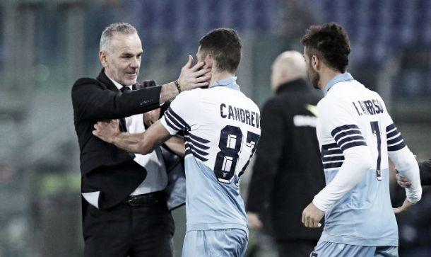 """Lazio, Pioli: """"Vogliamo ottenere il massimo"""""""