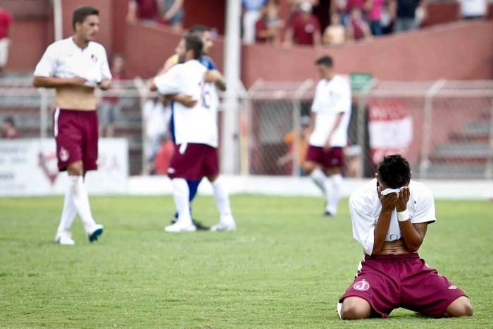 Depressão no esporte: o mal do século atinge a esfera profissional