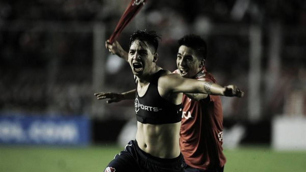 Historial vs Atlético Tucumán