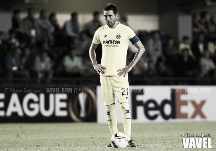 La figura del rival: Bruno Soriano