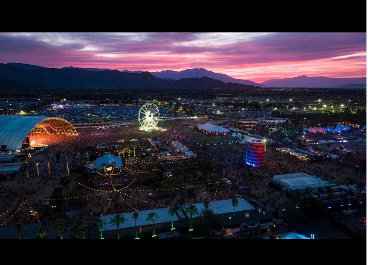 Se anuncia el cartel de Coachella 2019