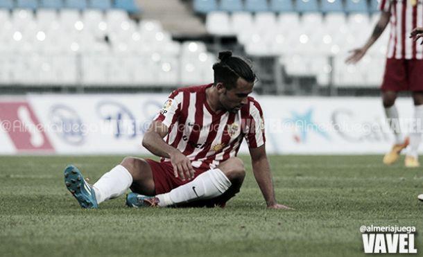 Frustrante empate que acaba con Sergi Barjuan