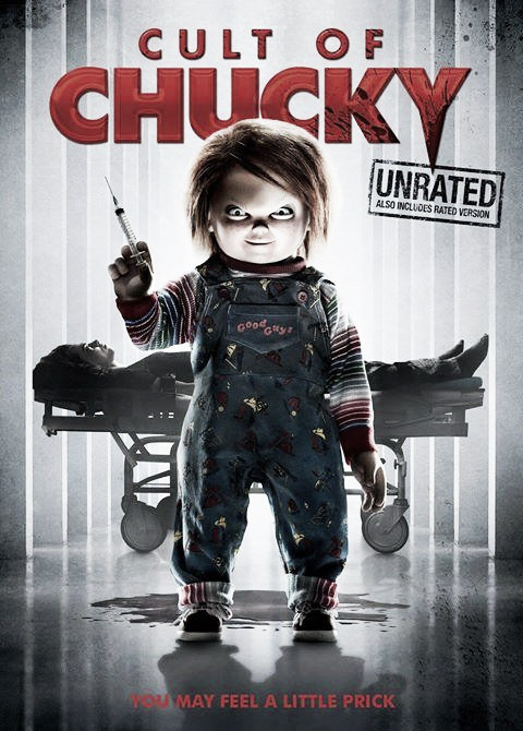 El cine de terror: un género en caída libre