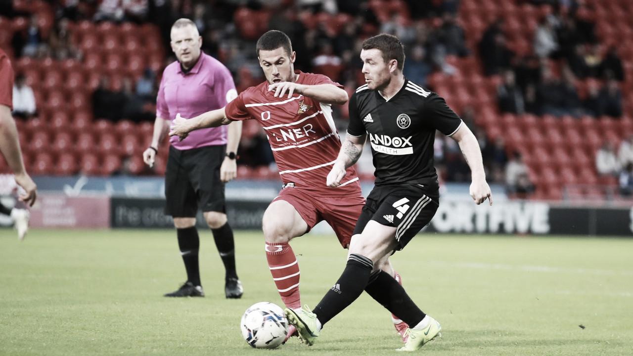 Resumen Sheffield United 0-1 Birmingham en EFL Championship
